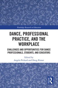 Cover Dance, Professional Practice, and the Workplace