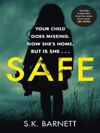 Cover Safe