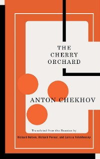 Cover The Cherry Orchard