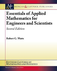 Cover Essentials of Applied Mathematics for Engineers and Scientists