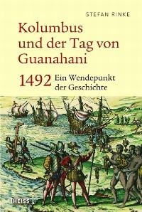 Cover Kolumbus und der Tag von Guanahani