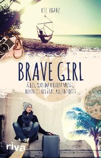 Cover Brave Girl