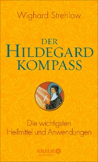 Cover Der Hildegard-Kompass