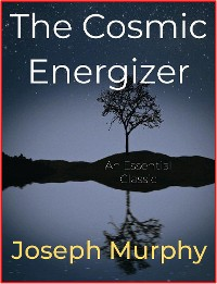 Cover The Cosmic Energizer