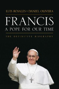 Cover Francis: A Pope for Our Time