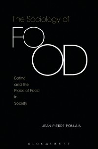 Cover Sociology of Food