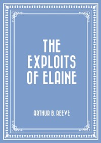 Cover Exploits of Elaine