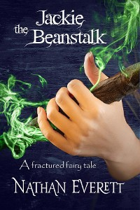 Cover Jackie the Beanstalk