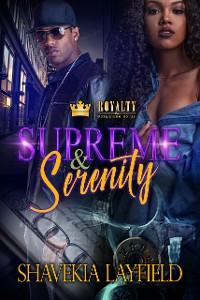 Cover Supreme & Serenity