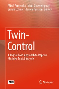Cover Twin-Control