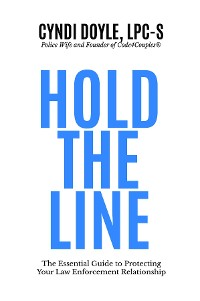 Cover Hold the Line