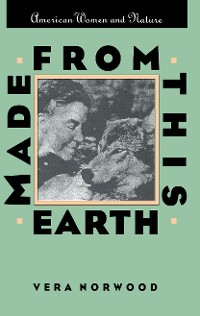 Cover Made From This Earth