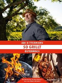 Cover So grillt Österreich