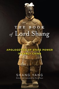 Cover The Book of Lord Shang