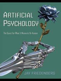 Cover Artificial Psychology
