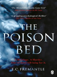 Cover The Poison Bed