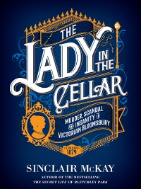 Cover The Lady in the Cellar