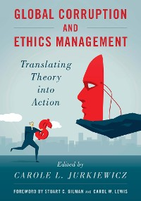 Cover Global Corruption and Ethics Management