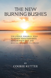 Cover The New Burning Bushes