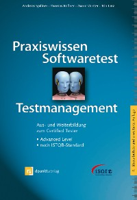 Cover Praxiswissen Softwaretest - Testmanagement