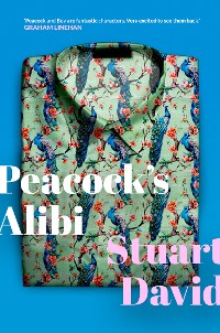 Cover Peacock's Alibi