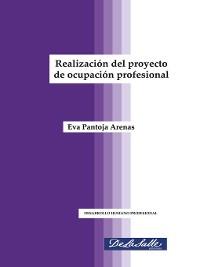 Cover Realización del proyecto de ocupación profesional