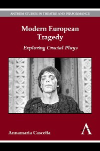 Cover Modern European Tragedy