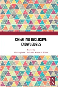 Cover Creating Inclusive Knowledges