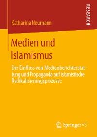 Cover Medien und Islamismus