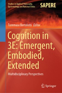 Cover Cognition in 3E: Emergent, Embodied, Extended