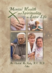 Cover Mental Health and Spirituality in Later Life