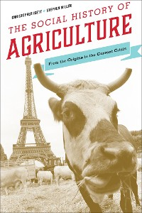 Cover The Social History of Agriculture