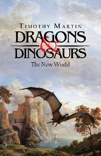 Cover Dragons & Dinosaurs