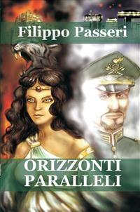 Cover Orizzonti paralleli