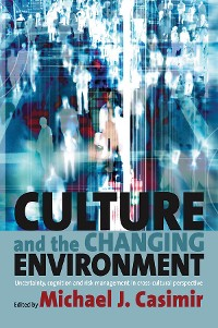 Cover Culture and the Changing Environment