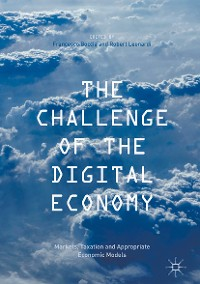 Cover The Challenge of the Digital Economy