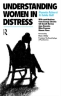 Cover Understanding Women in Distress