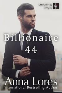 Cover Billionaire 44
