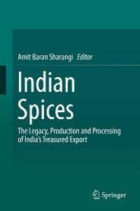 Cover Indian Spices