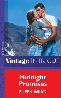 Cover Midnight Promises (Mills & Boon Vintage Intrigue)