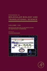 Cover Molecular and Cellular Regulation of Adaptation to Exercise