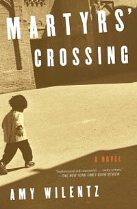 Cover Martyrs' Crossing