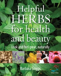 Cover Helpful Herbs for Health and Beauty