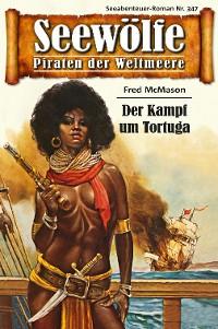 Cover Seewölfe - Piraten der Weltmeere 347