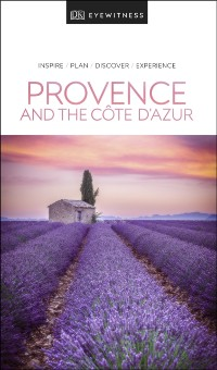 Cover DK Eyewitness Travel Guide Provence and the C te d'Azur