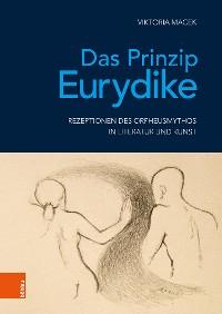 Cover Das Prinzip Eurydike