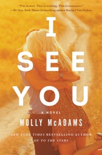 Cover I See You