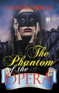 Cover The Phantom of the Opera