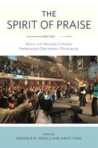 Cover The Spirit of Praise