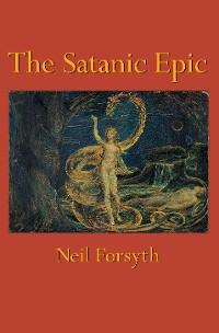 Cover The Satanic Epic
